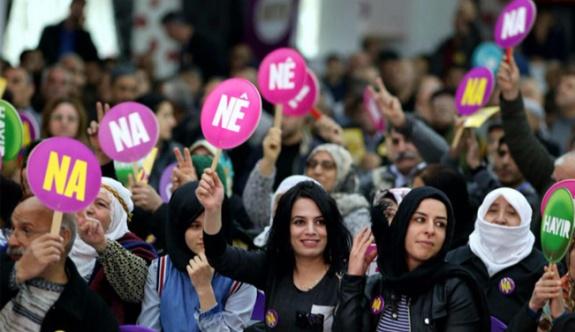 HDP'nin 'Na' şarkısı Van'da da yasaklandı!