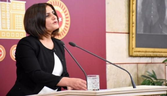 HDP'li vekil Taşdemir Muş'ta gözaltına alındı..
