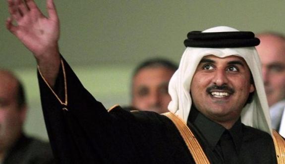 Katar Emiri, 4 milyon liraya satın aldığı taya 'Erdoğan' adını verdi