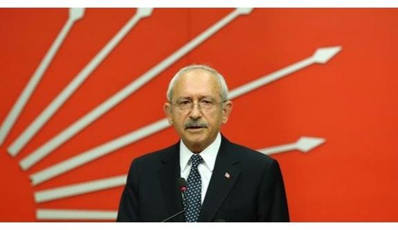 Kılıçdaroğlu; İtiraz yolları tıkanırsa referandumu gayrı meşru sayacağız