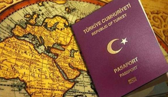 Pasaportlarda yeni uygulama