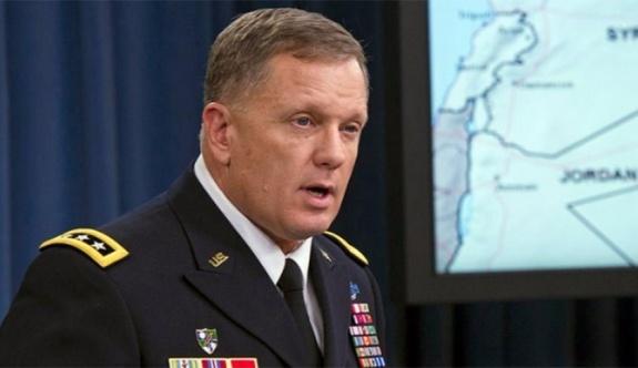 Pentagon: Türkiye sınırları da dahil!