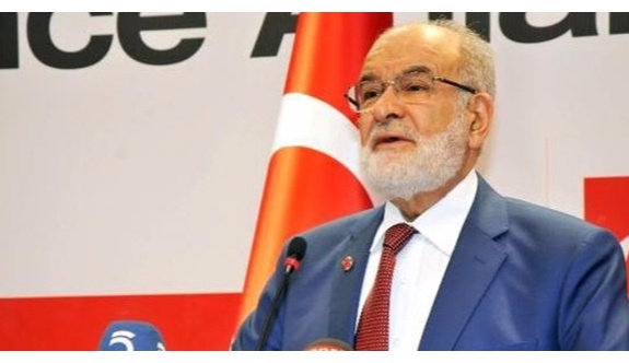Saadet Partisi lideri:Gül'ü ziyaret edeceğim, aramızda görmekten mutluluk duyarız