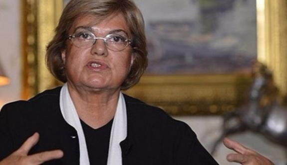 Tansu Çiller'in referandumda kullanacağı oy belli oldu
