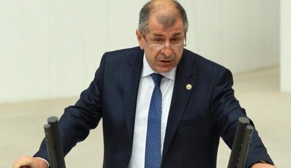Ümit Özdağ: Türkiye Cumhuriyeti'nin adı 'Federal Anadolu Devleti' olacak!