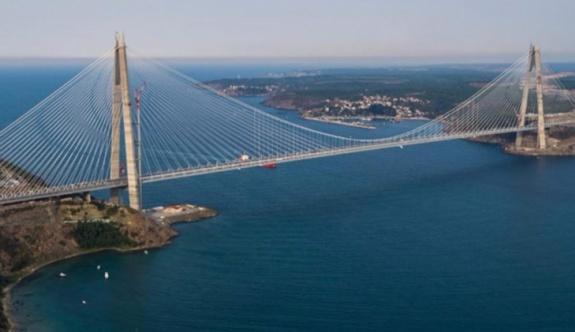 Yavuz Sultan Selim ve Kuzey Marmara için kamulaştırma kararı