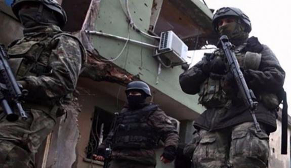 4 bin polis ÖSO'ya destek için Suriye'ye gönderiliyor