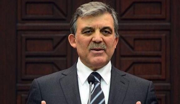 AK Parti'nin olağanüstü kongresi için Arınç ve Gül'e de davetiye
