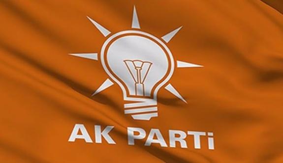 AKP Olağanüstü kongre sonuçları...