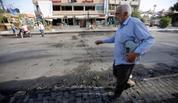 Bağdat'ın Şii mahallesine bombalı saldırı