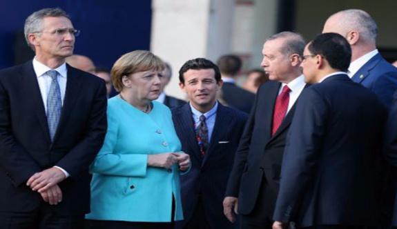 'Bazı NATO ülkeleri Erdoğan'ın teklifini reddetti'