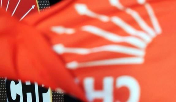 CHP'de olağanüstü toplantı kararı