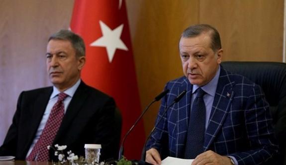 'Erdoğan, Akar'ı 2019'a hazırlıyor: Cumhurbaşkanı yardımcısı olacak'