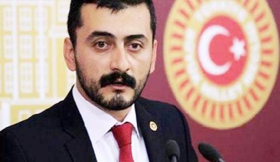 Eren Erdem ; CHP'den istifa ediyorum!