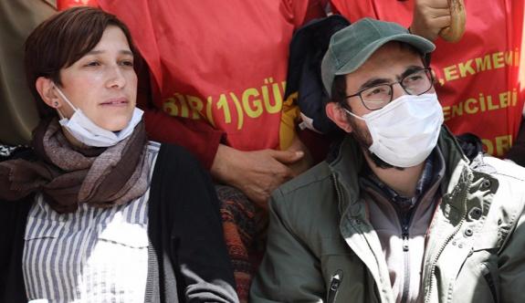 Gülmen ve Özakça için 20 yıl hapis talebi