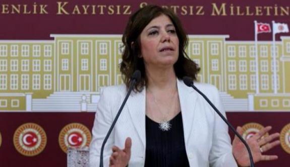 HDP'li Beştaş'tan Danıştay ve Anayasa Mahkemesi'ne sert tepki