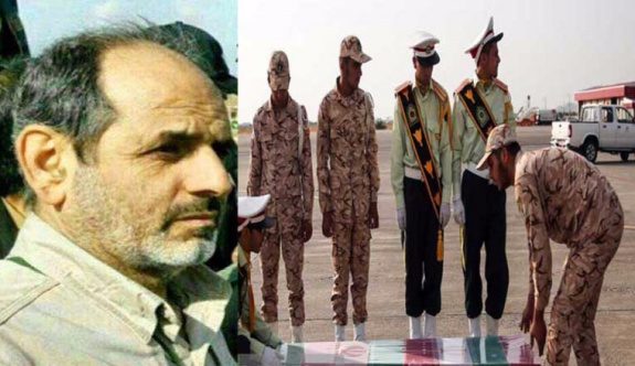 İranlı General Musul'da çatışmada öldürüldü