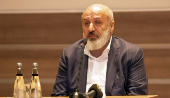 Medya patronu Sancak da AKP yönetimine girdi