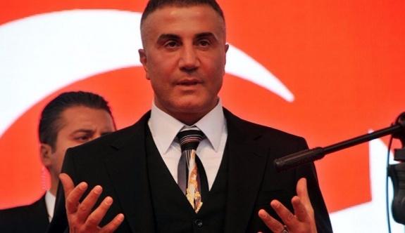 Milliyet'ten Sedat Peker'e ödül!
