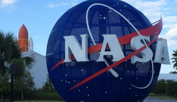 NASA İzmir'de istasyon kuruyor