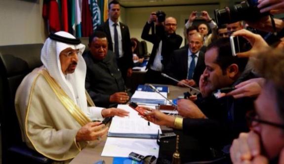 OPEC'ten petrol üretimi kesintisini 9 ay daha uzatma kararı