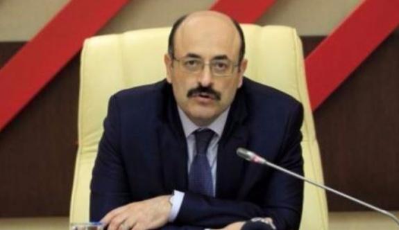 YÖK Başkanı Yekta Saraç; Öğretim üyeleri 75 yaşına kadar çalışabilecek