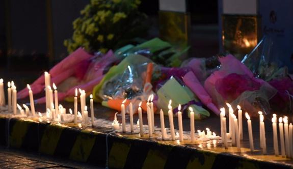 37 kişinin öldüğü saldırının arkasından kumar borcu çıktı