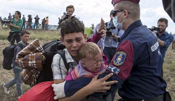 AB'den göçmen kabul etmeyen AB ülkelerine dava