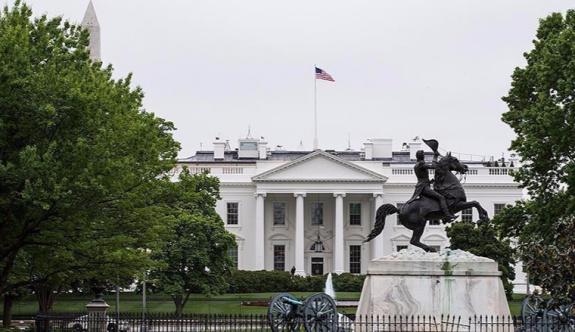 ABD Büyükelçiliğinin Kudüs'e taşınması askıya alındı