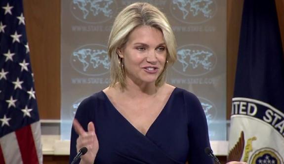 ABD Dışişleri'nden Berberoğlu açıklaması: Endişe duyuyoruz