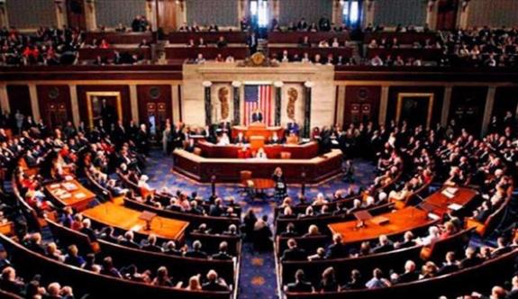 ABD Senatosu Rusya'ya yaptırım kararı aldı