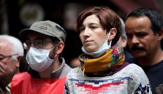 Açlık grevinin 111. gününde  Nuriye Gülmen'den desteğe teşekkür açıklaması