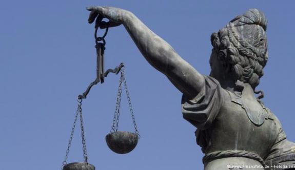 Alman Avukatlar Derneği'nden AİHM'ye Türkiye eleştirisi