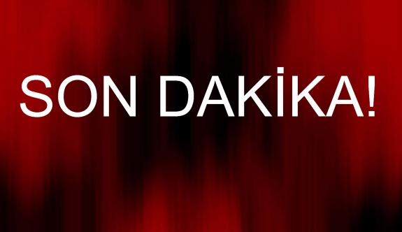 Ankara'da bir işyerinde patlama meydana geldi,yaralananlar var!