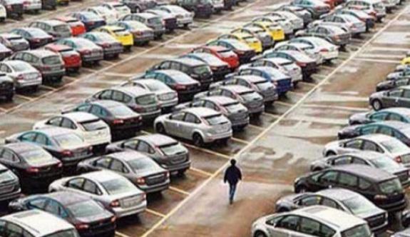 Arabalara yüzde 10 TOKİ vergisi geldi!