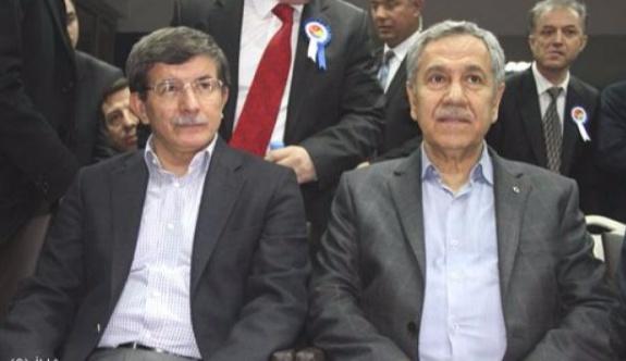 Arınç ve Davutoğlu, Başbakan Yıldırım'ın iftarına katılmadı