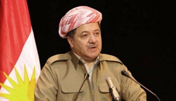 Barzani: Eğer bir yerde savaş olacaksa, çok ölümcül olacak