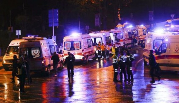 Beşiktaş katliamında iddianame hazırlandı