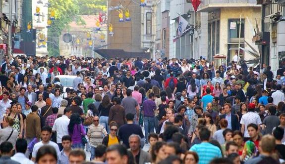 BM: 'Türkiye'nin Nüfusu Azalacak'