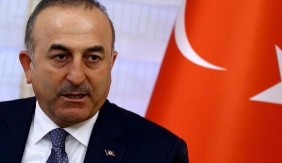 Çavuşoğlu, ABD Dışişleri Bakanı ile telefonda görüştü