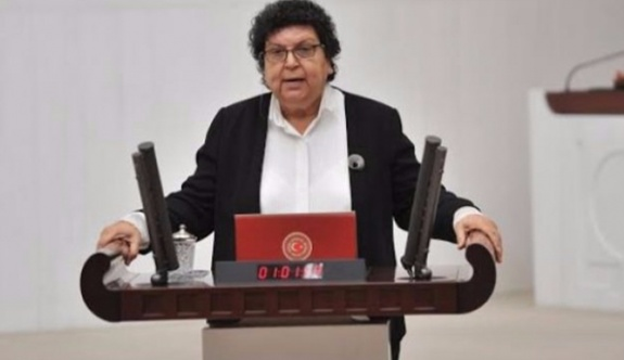 CHP'li Sarıhan'dan tutuklu HDP Milletvekili İdris Baluken'e ziyaret