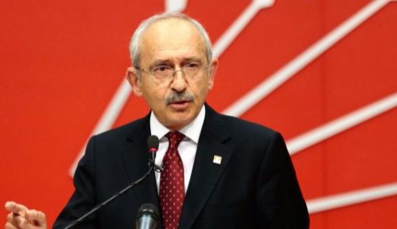 CHP Lideri Kılıçdaroğlu kaç gün yürüyecek?