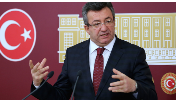 CHP Milletvekili Engin Altay'dan diktatör çıkışı!