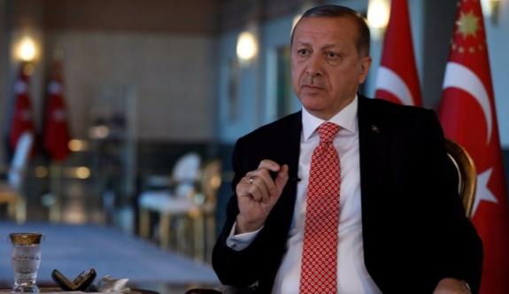 Cumhurbaşkanı Erdoğan: İspatlayamazsanız alçaksınız