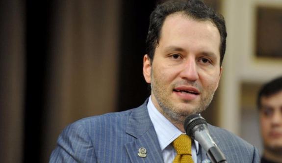 Fatih Erbakan, Saadet Partisi'ne açtığı davayı kazandı