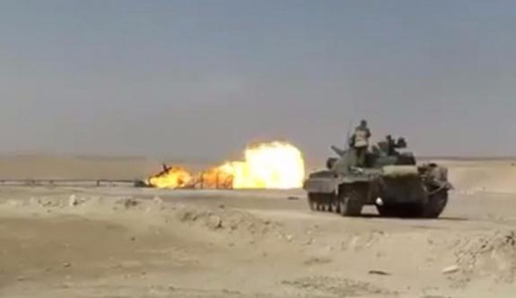 FLAŞ: Rusya'dan şaşırtan açıklama: Suriye'deki iç savaş sona erdi