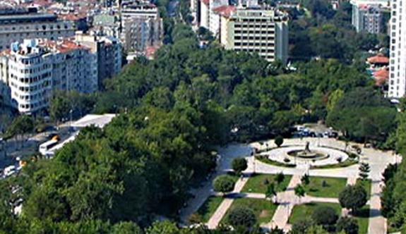 Gezi Parkı artık korunamayacak