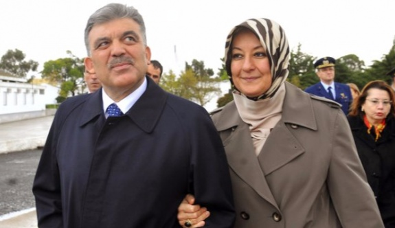 Gül'ün danışmanına 'FETÖ'den yakalama kararı