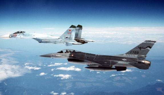 Havada Rus-ABD gerilimi!