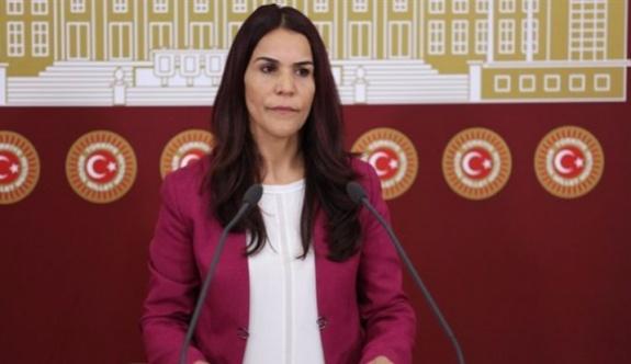 HDP'li Besime Konca'ya 2.5 yıl hapis cezası
